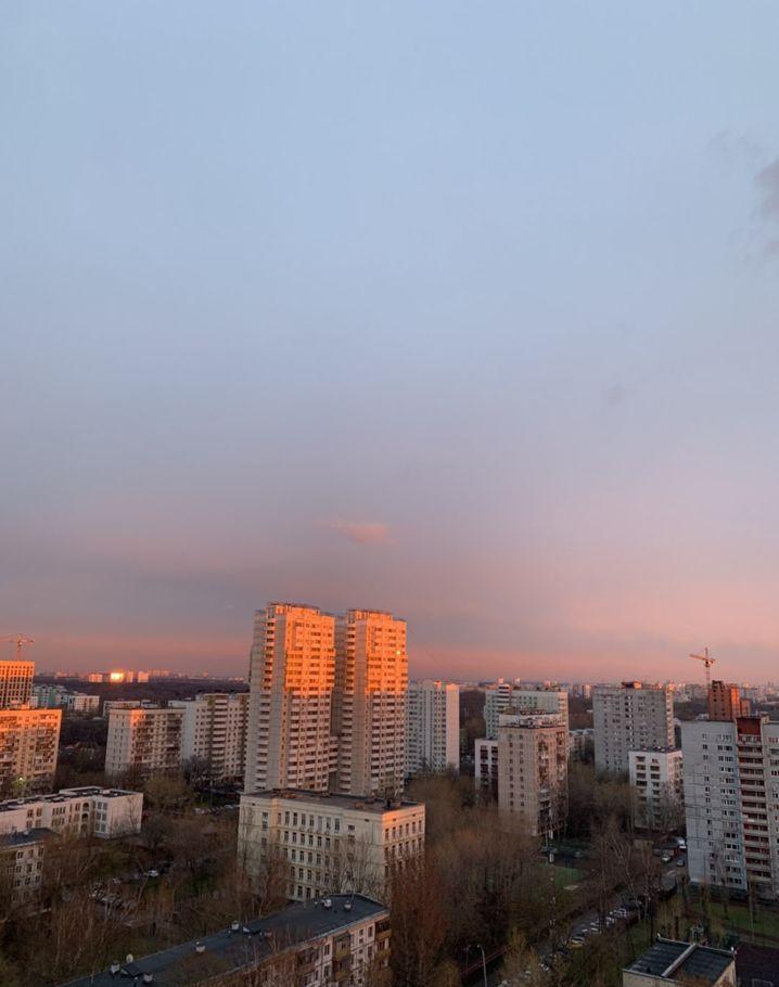 Продажа двухкомнатной квартиры Москва, метро Кузьминки, Волгоградский проспект 70, цена 15800000 рублей, 2021 год объявление №522007 на megabaz.ru