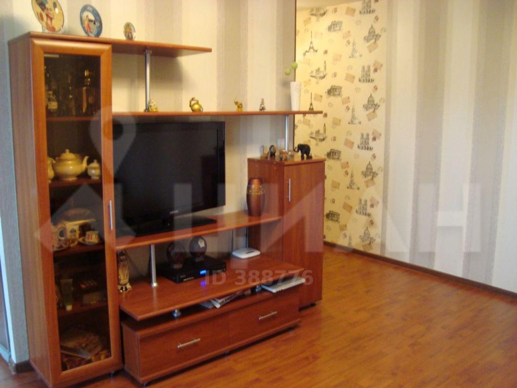 Аренда однокомнатной квартиры поселок Поведники, метро Алтуфьево, цена 27000 рублей, 2021 год объявление №1220654 на megabaz.ru