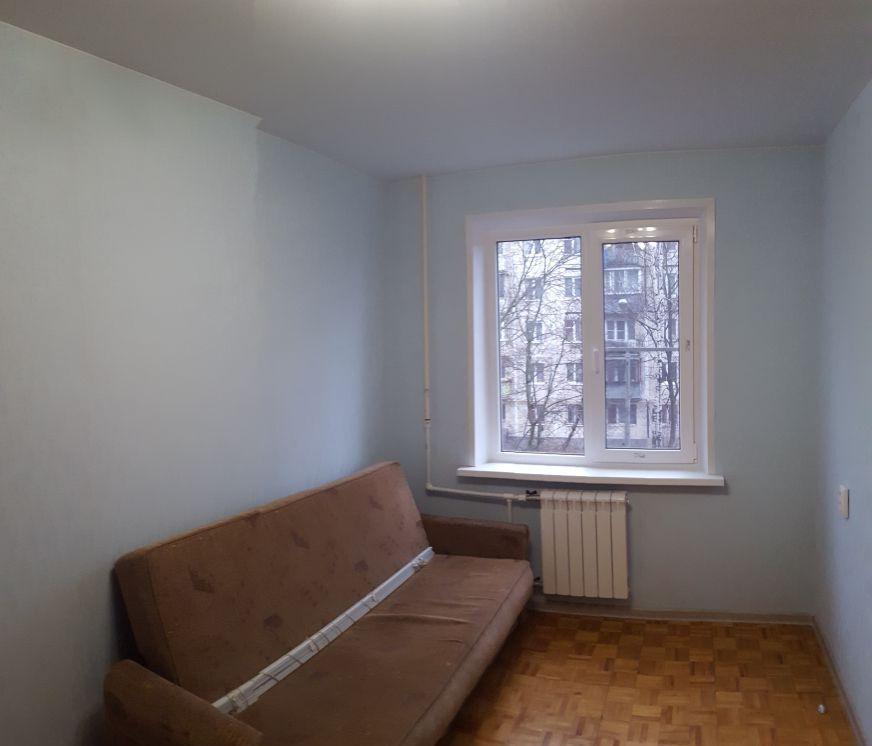 Аренда двухкомнатной квартиры Лосино-Петровский, улица Гоголя 26, цена 18000 рублей, 2020 год объявление №1205323 на megabaz.ru