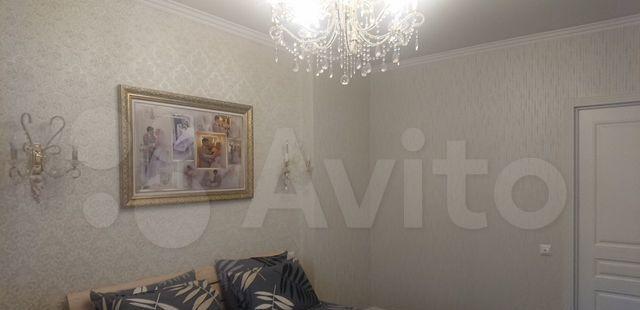 Продажа двухкомнатной квартиры Жуковский, улица Лацкова 1, цена 9800000 рублей, 2021 год объявление №577705 на megabaz.ru