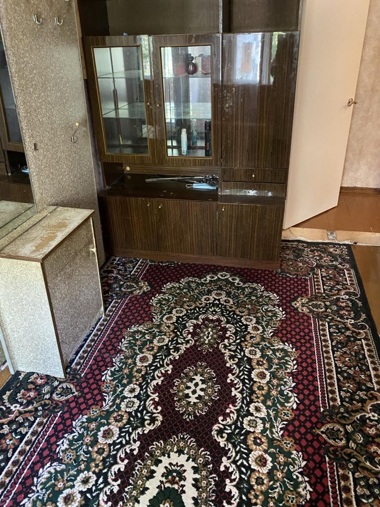 Аренда комнаты поселок Горки-2, цена 12000 рублей, 2020 год объявление №1205391 на megabaz.ru