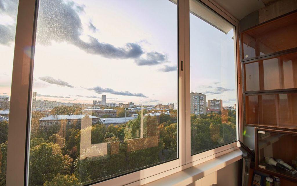 Аренда однокомнатной квартиры Москва, метро Волжская, цена 40000 рублей, 2020 год объявление №1219664 на megabaz.ru