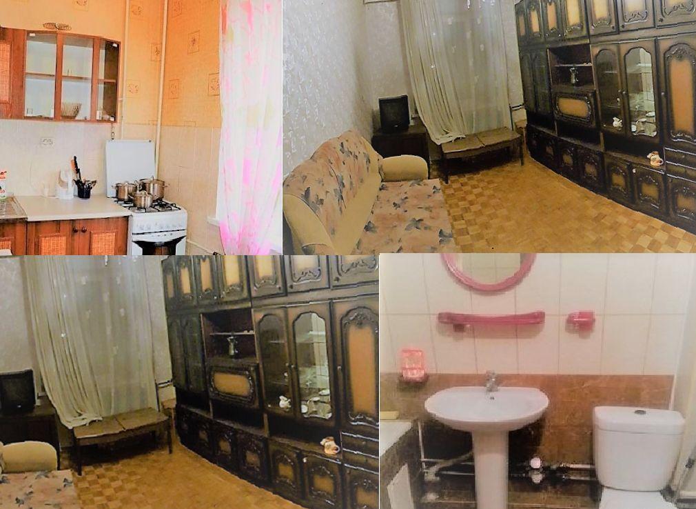 Аренда однокомнатной квартиры Кубинка, цена 16000 рублей, 2020 год объявление №1205266 на megabaz.ru
