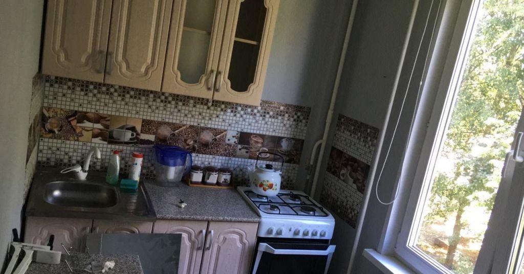 Аренда однокомнатной квартиры Наро-Фоминск, Профсоюзная улица 20, цена 20000 рублей, 2021 год объявление №1308543 на megabaz.ru