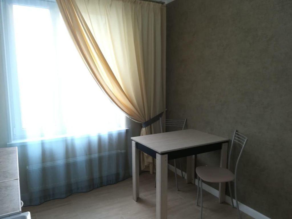 Аренда однокомнатной квартиры деревня Раздоры, цена 35000 рублей, 2021 год объявление №1206666 на megabaz.ru