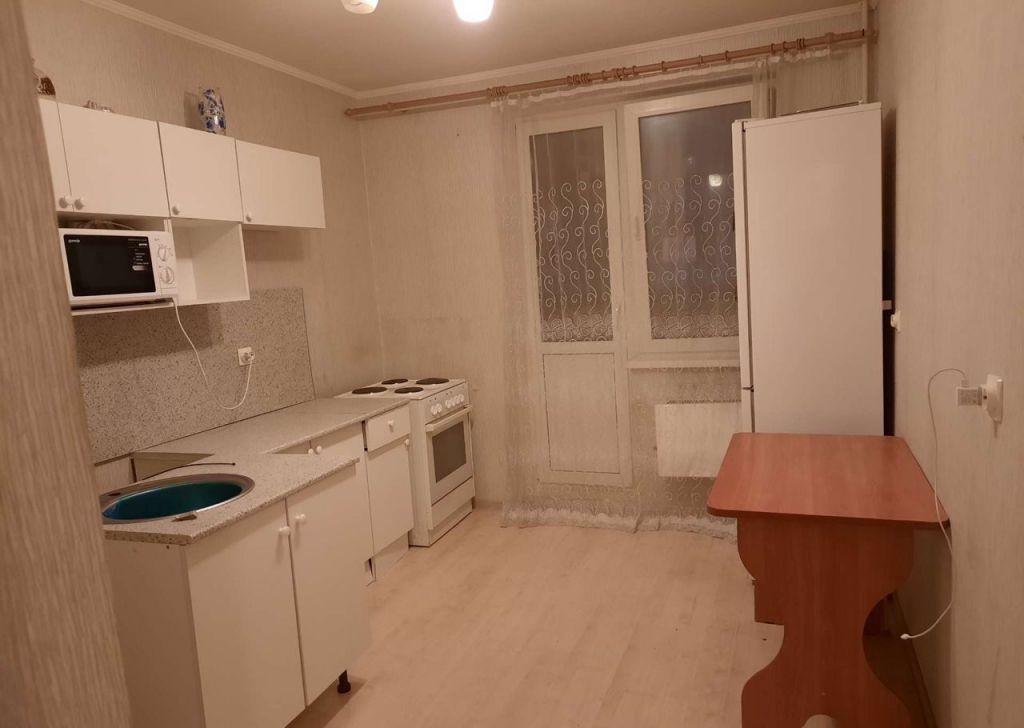 Аренда однокомнатной квартиры деревня Марусино, Заречная улица 37к8, цена 20000 рублей, 2020 год объявление №1205304 на megabaz.ru