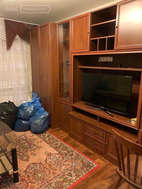 Продажа двухкомнатной квартиры деревня Назарьево, цена 4850000 рублей, 2021 год объявление №514664 на megabaz.ru
