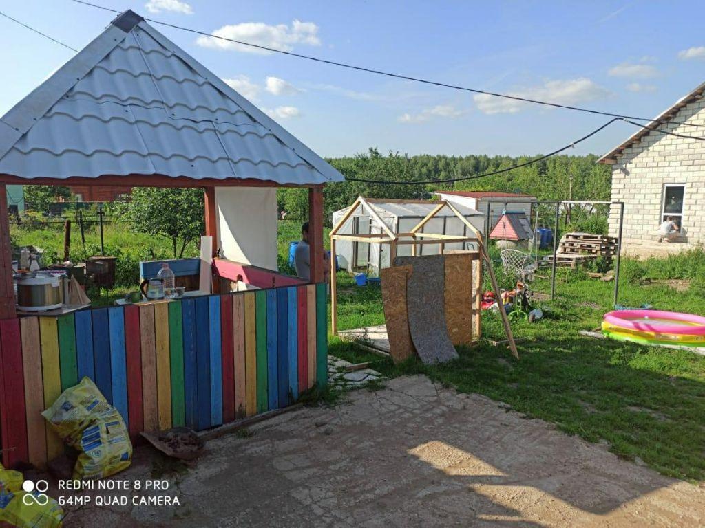 Продажа дома Пущино, цена 3100000 рублей, 2021 год объявление №461579 на megabaz.ru