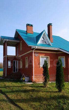 Продажа дома деревня Семенково, цена 8000000 рублей, 2021 год объявление №539069 на megabaz.ru