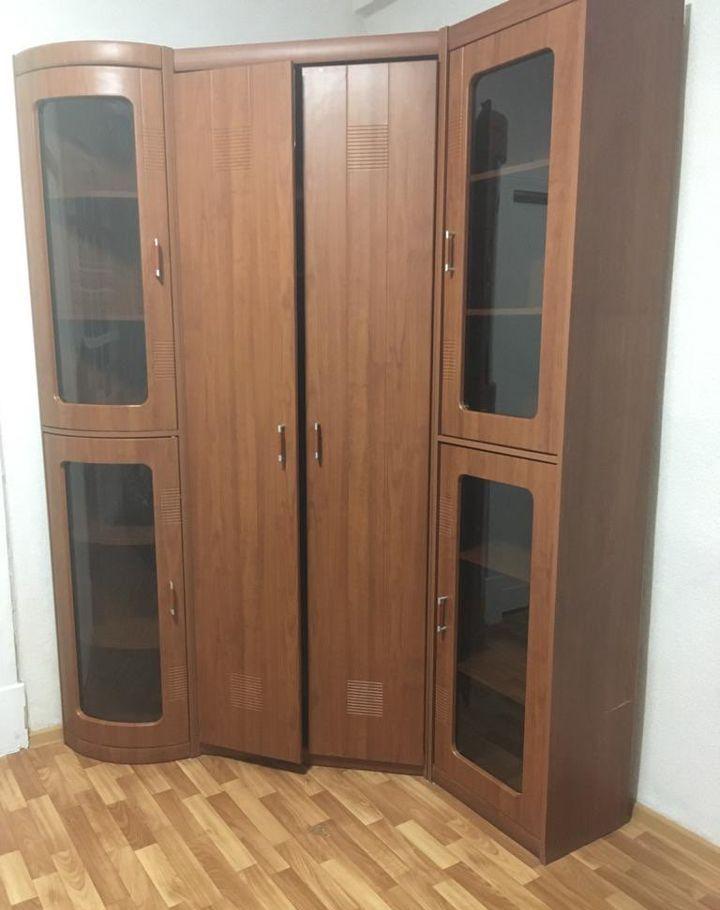 Аренда двухкомнатной квартиры Хотьково, улица Калинина 8А, цена 13000 рублей, 2021 год объявление №1206776 на megabaz.ru