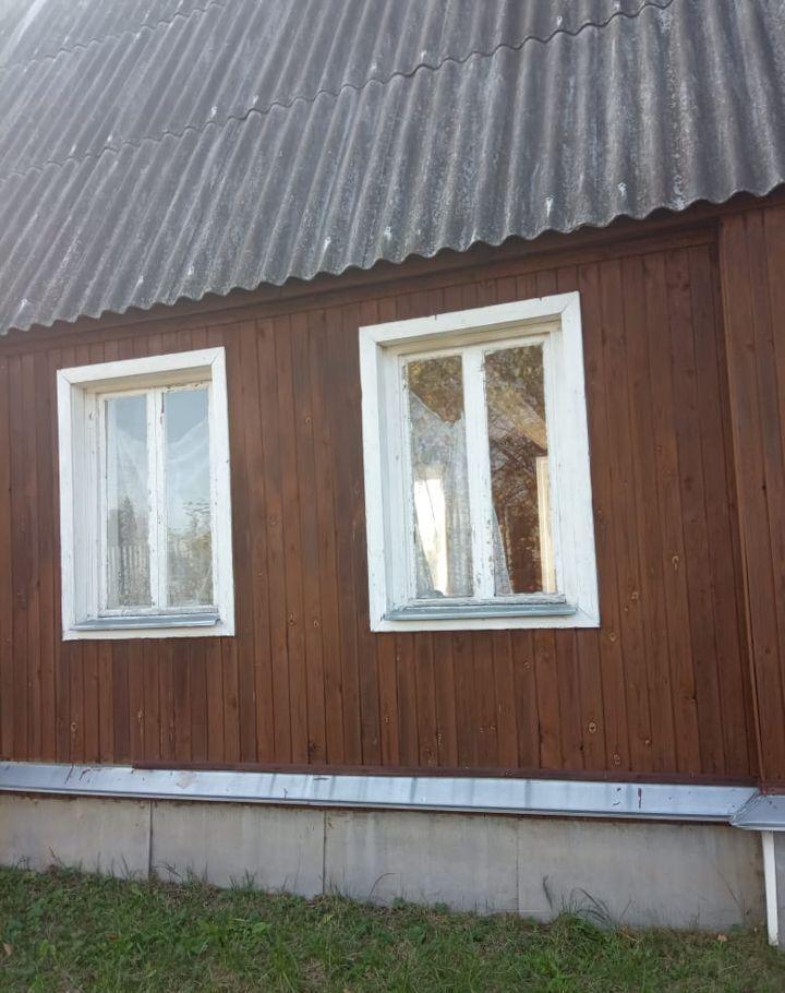 Продажа дома деревня Минино, цена 1000000 рублей, 2021 год объявление №523218 на megabaz.ru