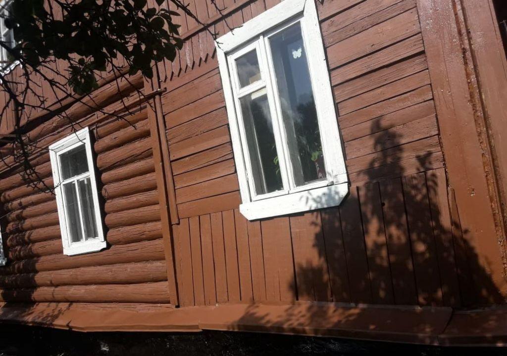 Аренда дома дачный посёлок Ашукино, Институтская улица 7, цена 15000 рублей, 2021 год объявление №1236252 на megabaz.ru