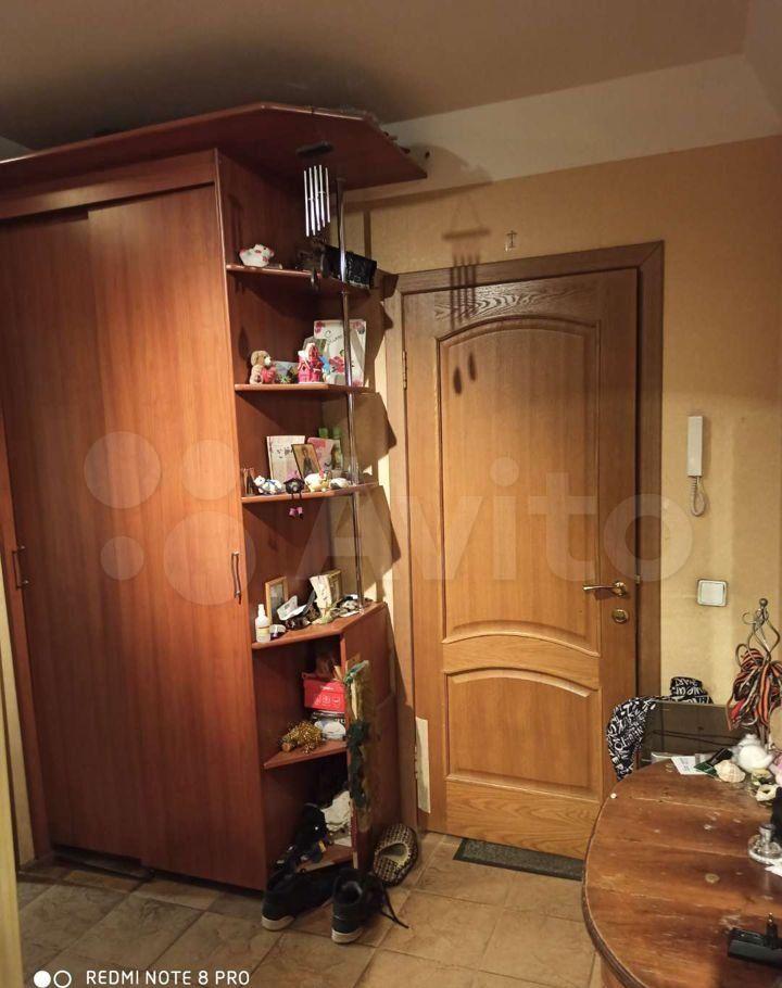 Аренда двухкомнатной квартиры деревня Черное, улица Агрогородок 25, цена 28000 рублей, 2021 год объявление №1396872 на megabaz.ru