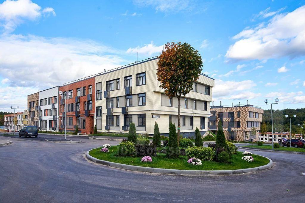 Аренда студии деревня Горки, 1-й Туровский переулок 5, цена 23500 рублей, 2020 год объявление №1205880 на megabaz.ru
