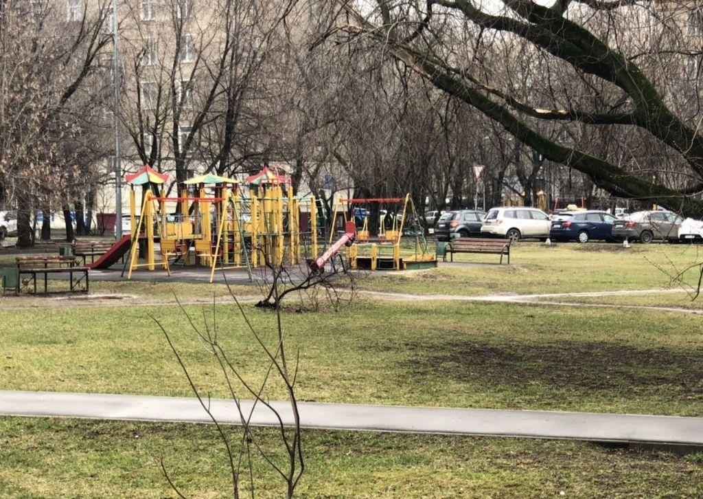 Продажа двухкомнатной квартиры Москва, метро Свиблово, Енисейская улица 10, цена 9650000 рублей, 2021 год объявление №484992 на megabaz.ru