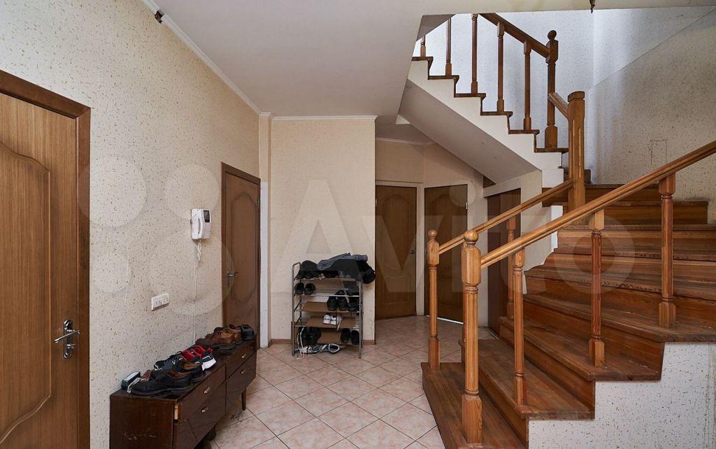 Продажа дома село Николо-Урюпино, улица Гагарина 60Д, цена 28500000 рублей, 2021 год объявление №672426 на megabaz.ru