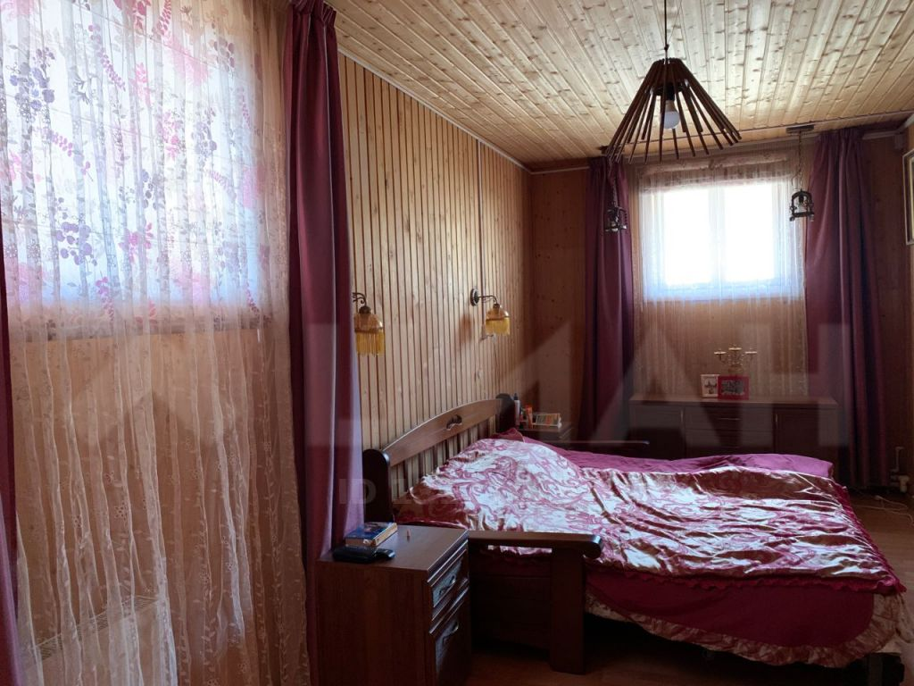 Продажа дома рабочий посёлок Быково, Южный просек, цена 7100000 рублей, 2020 год объявление №492053 на megabaz.ru