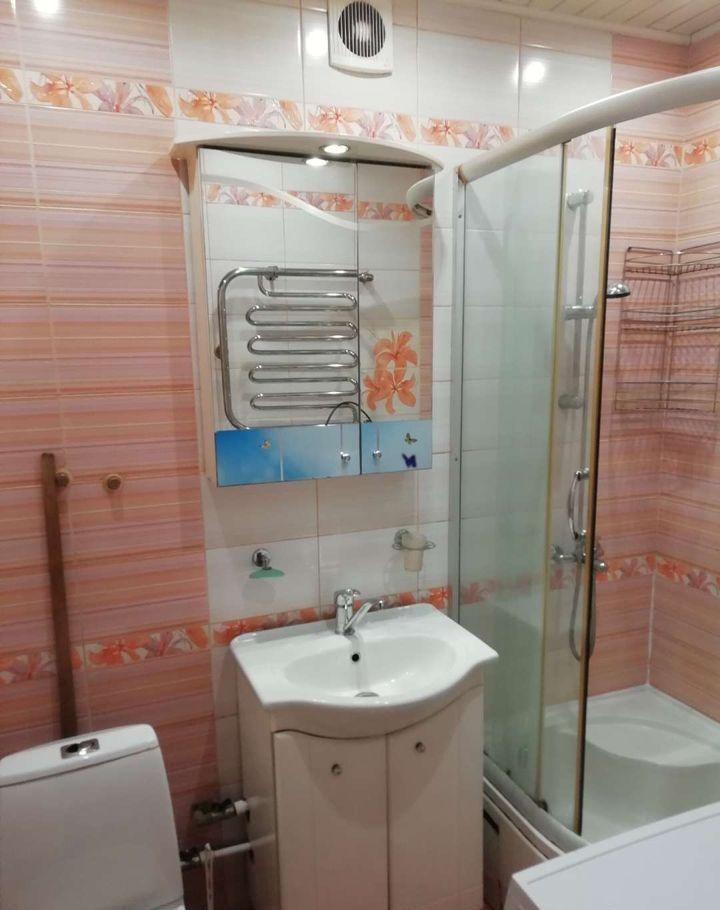 Аренда двухкомнатной квартиры поселок Лоза, цена 16000 рублей, 2020 год объявление №1205913 на megabaz.ru