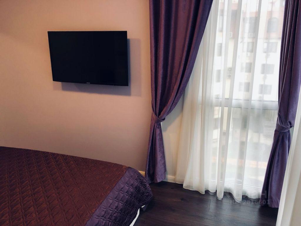 Продажа однокомнатной квартиры село Ромашково, Никольская улица 4к1, цена 8650000 рублей, 2021 год объявление №617804 на megabaz.ru