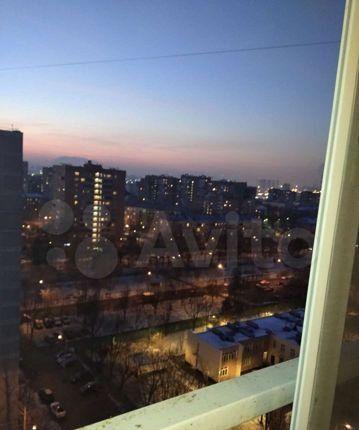 Продажа однокомнатной квартиры Москва, метро Кузьминки, Волжский бульвар 29к1, цена 7800000 рублей, 2021 год объявление №548327 на megabaz.ru