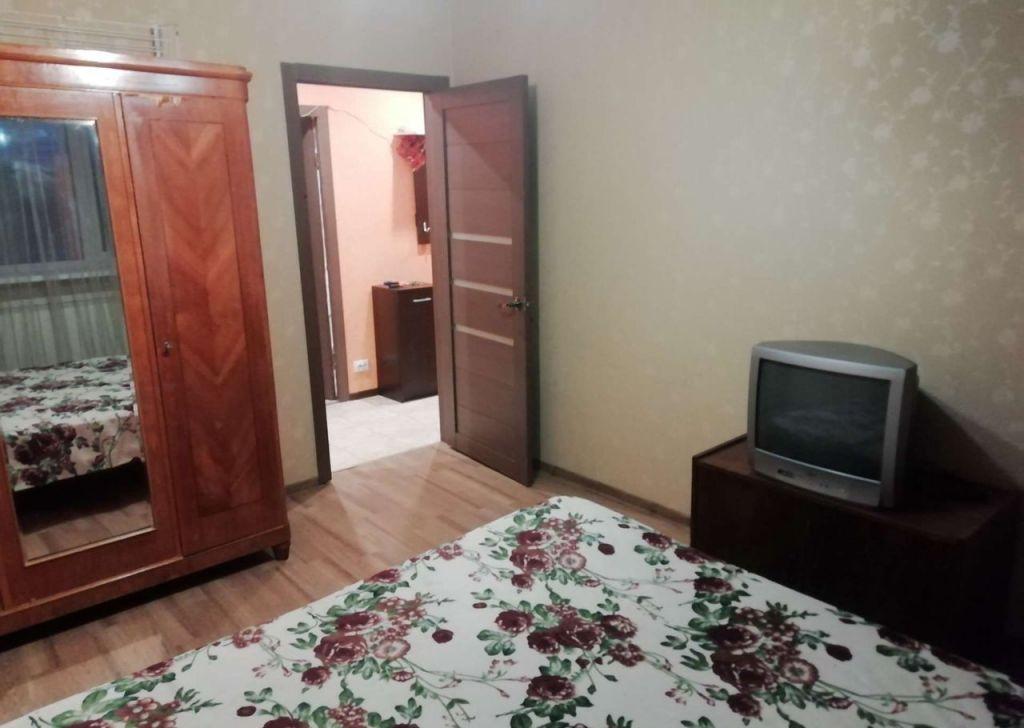 Аренда двухкомнатной квартиры поселок Лоза, цена 16000 рублей, 2021 год объявление №1205913 на megabaz.ru