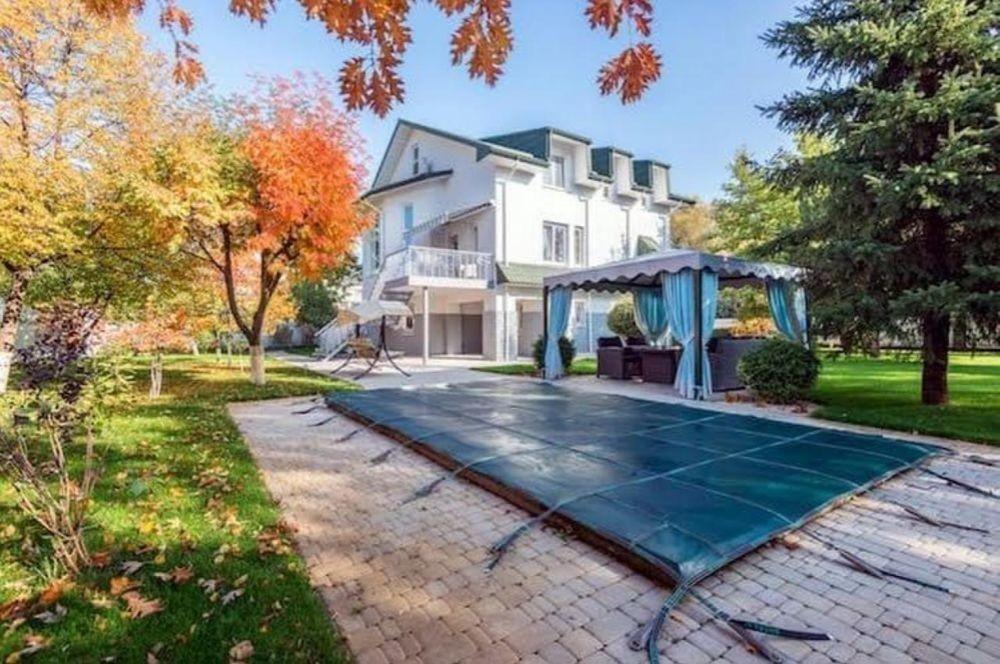 Продажа дома Звенигород, цена 2810000 рублей, 2020 год объявление №505645 на megabaz.ru