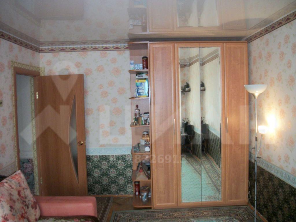 Продажа однокомнатной квартиры Кубинка, цена 2500000 рублей, 2020 год объявление №494594 на megabaz.ru