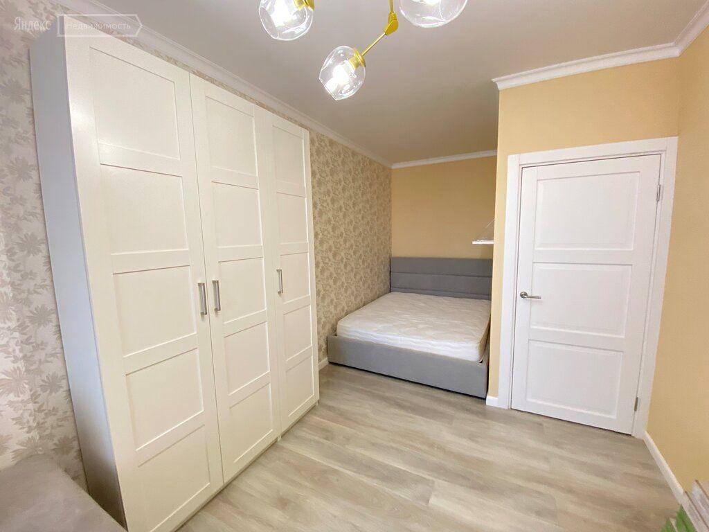 Аренда двухкомнатной квартиры деревня Раздоры, метро Строгино, цена 40000 рублей, 2021 год объявление №1286618 на megabaz.ru