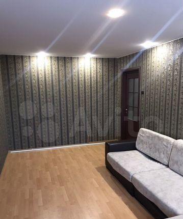 Продажа двухкомнатной квартиры Ногинск, улица 3-го Интернационала 57, цена 4500000 рублей, 2021 год объявление №590826 на megabaz.ru