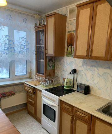 Продажа однокомнатной квартиры Раменское, улица Левашова 33, цена 3800000 рублей, 2021 год объявление №582234 на megabaz.ru