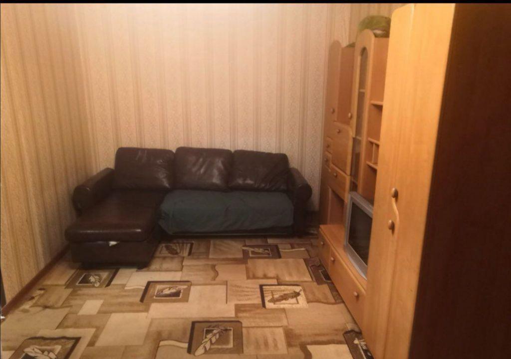 Аренда комнаты поселок Горки-2, цена 5000 рублей, 2020 год объявление №1165114 на megabaz.ru