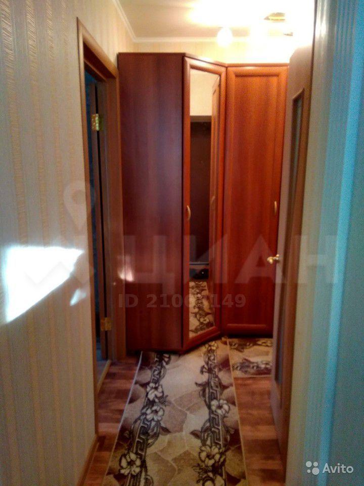 Продажа двухкомнатной квартиры село Павловская Слобода, улица Стадион 1, цена 4650000 рублей, 2020 год объявление №492544 на megabaz.ru