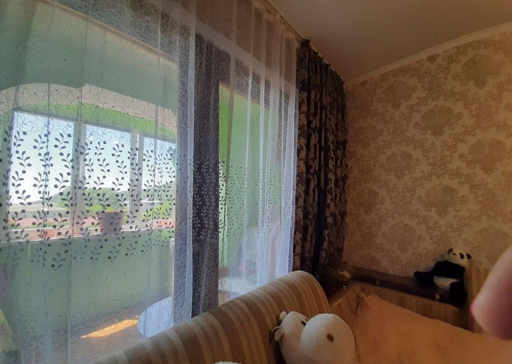 Продажа двухкомнатной квартиры Москва, метро Алексеевская, 3-я Мытищинская улица 16, цена 2750000 рублей, 2020 год объявление №504131 на megabaz.ru