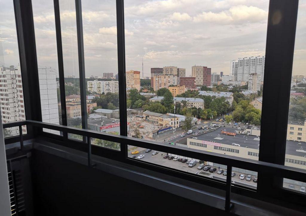 Продажа однокомнатной квартиры Москва, метро Сокол, улица Самеда Вургуна 11, цена 13800000 рублей, 2020 год объявление №497225 на megabaz.ru