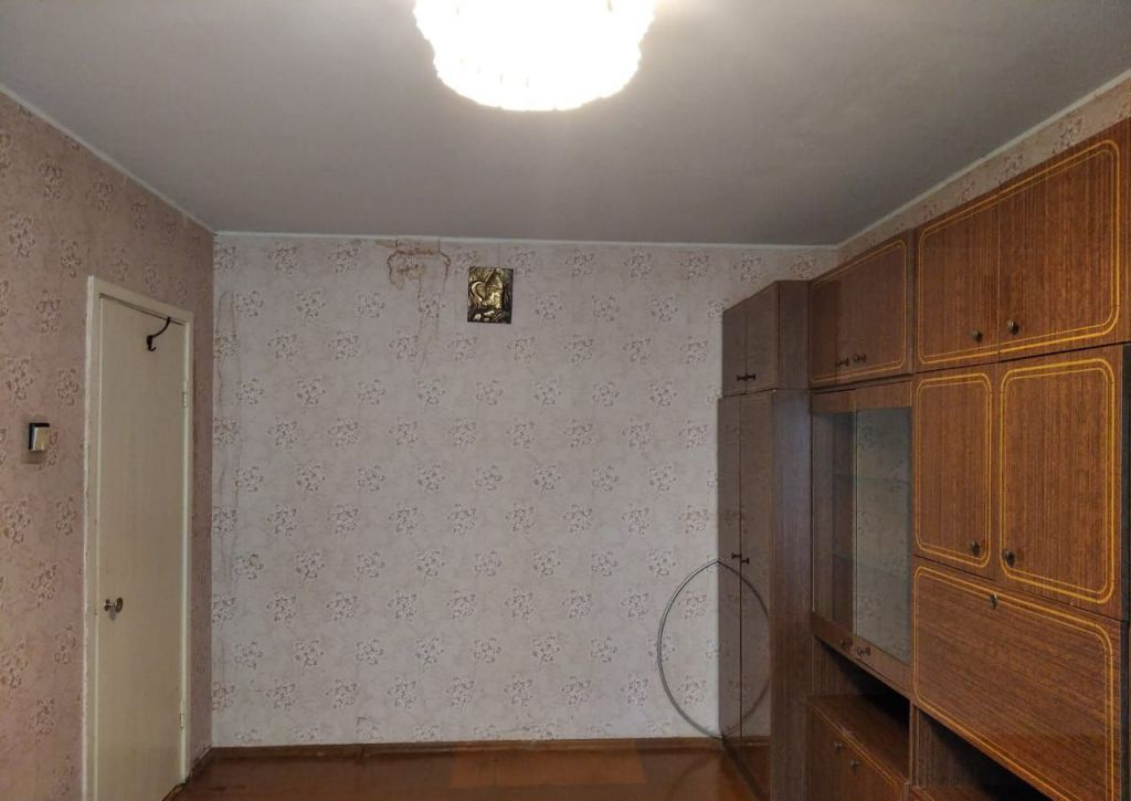 Продажа двухкомнатной квартиры рабочий посёлок Сычёво, Нерудная улица, цена 1500000 рублей, 2020 год объявление №497256 на megabaz.ru