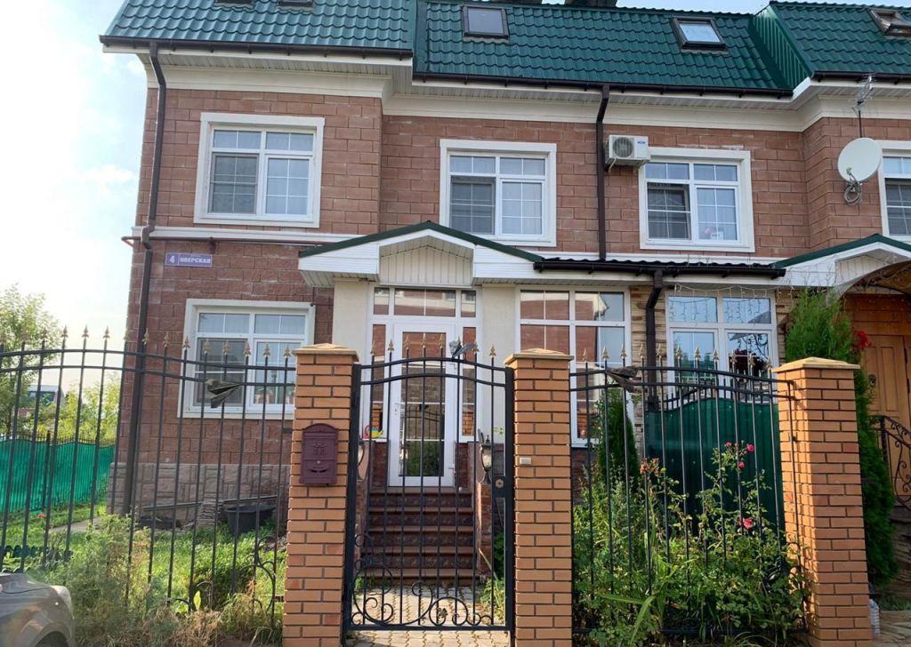Аренда дома село Озерецкое, Иверская улица 4, цена 120000 рублей, 2021 год объявление №1206546 на megabaz.ru