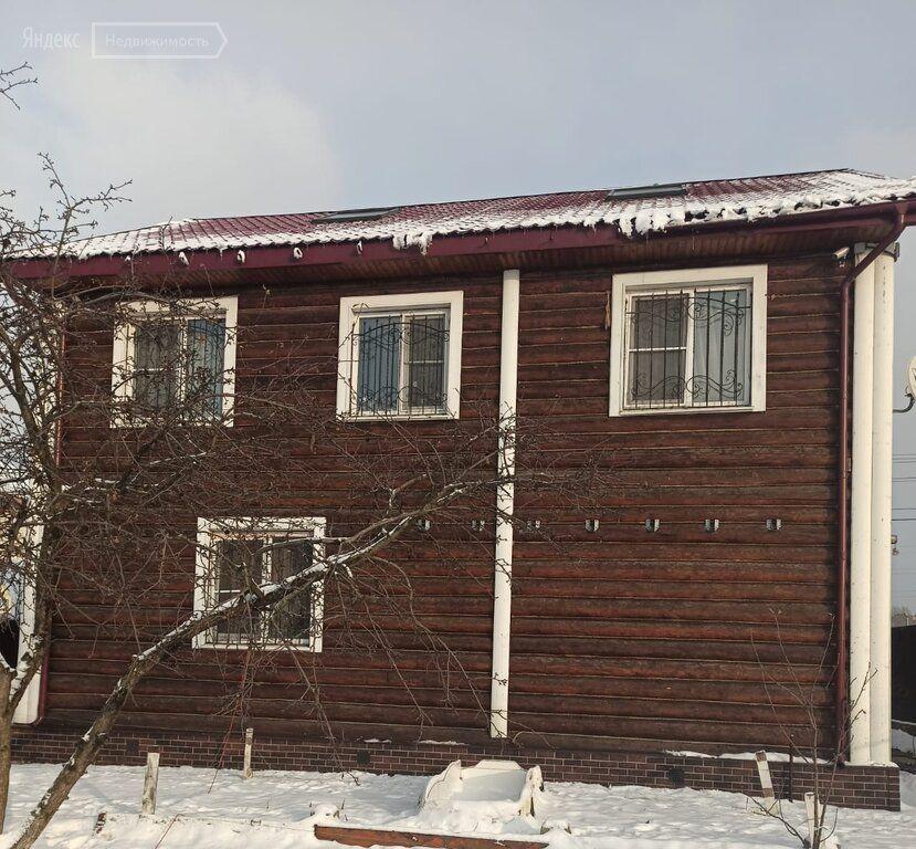 Продажа дома СНТ Ручеёк, цена 14500000 рублей, 2021 год объявление №554119 на megabaz.ru