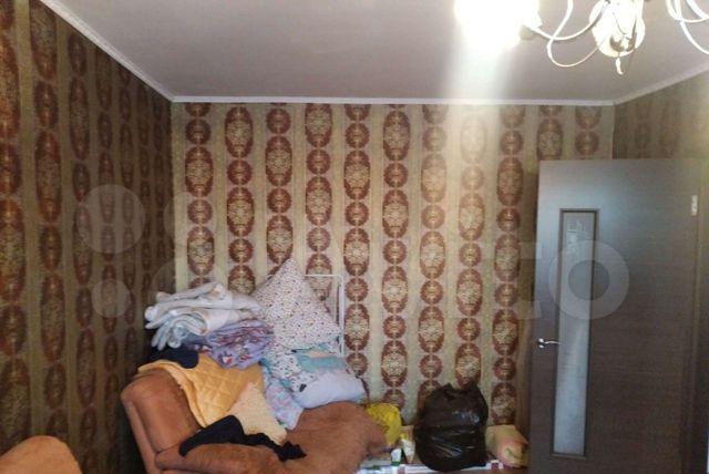 Продажа однокомнатной квартиры поселок Нарынка, цена 1200000 рублей, 2021 год объявление №550935 на megabaz.ru