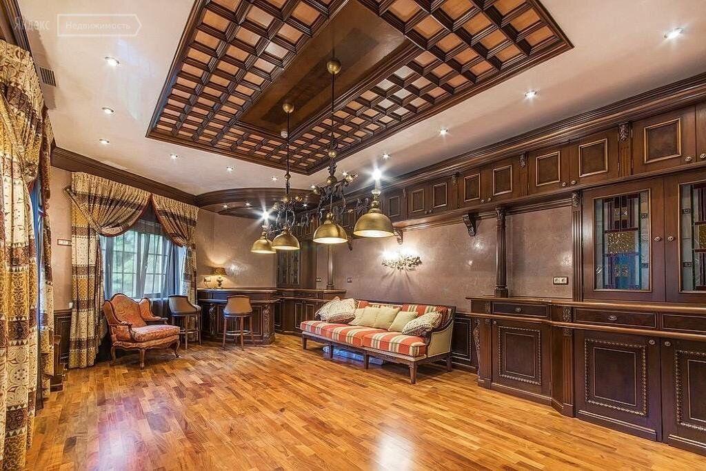 Продажа дома Москва, метро Крылатское, цена 264568512 рублей, 2020 год объявление №497217 на megabaz.ru