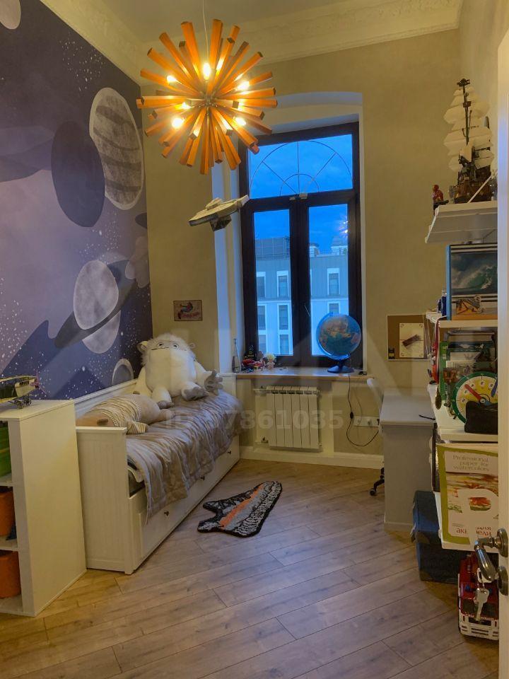 Аренда пятикомнатной квартиры Москва, метро Лубянка, Армянский переулок 1/8с1, цена 400000 рублей, 2021 год объявление №1208701 на megabaz.ru