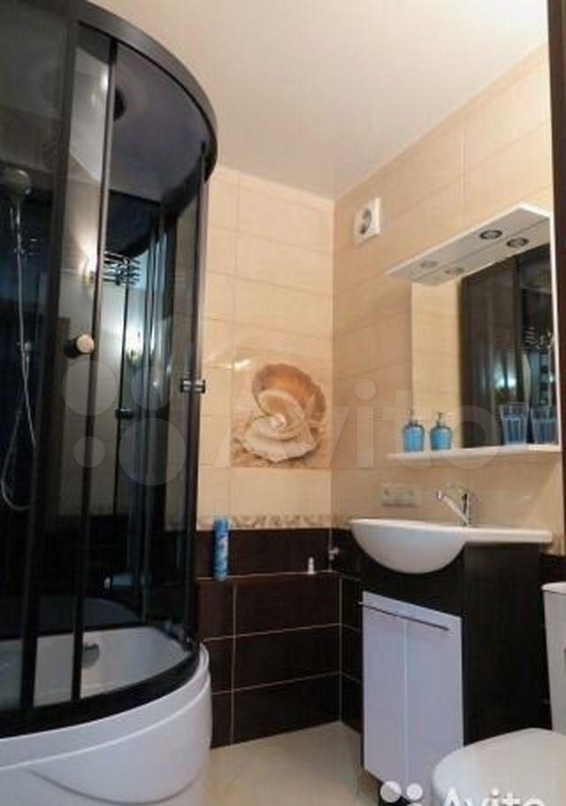 Продажа однокомнатной квартиры деревня Сапроново, цена 3325000 рублей, 2021 год объявление №618471 на megabaz.ru