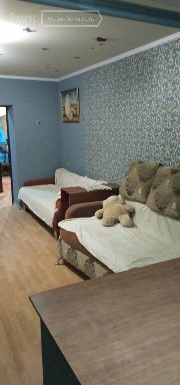 Продажа трёхкомнатной квартиры Красноармейск, цена 4500000 рублей, 2021 год объявление №547069 на megabaz.ru