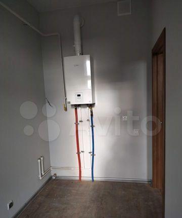 Продажа однокомнатной квартиры поселок Мещерино, цена 3400000 рублей, 2021 год объявление №511874 на megabaz.ru