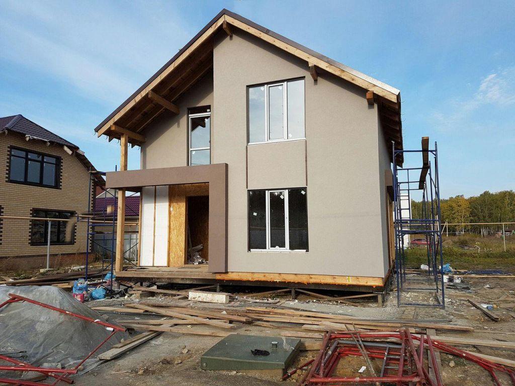 Продажа дома Лосино-Петровский, цена 1200000 рублей, 2020 год объявление №497253 на megabaz.ru