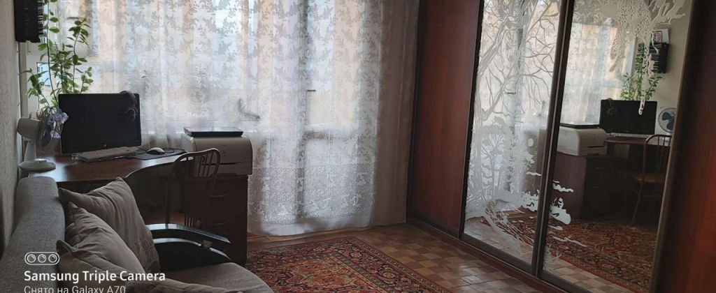 Продажа однокомнатной квартиры Москва, метро Печатники, улица Полбина 54, цена 6800000 рублей, 2020 год объявление №497227 на megabaz.ru