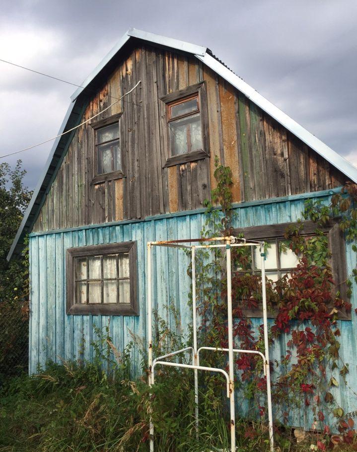 Продажа дома садовое товарищество Дружба, цена 150000 рублей, 2021 год объявление №497205 на megabaz.ru