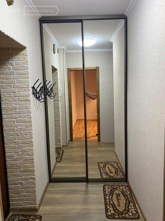 Продажа однокомнатной квартиры Москва, метро Жулебино, цена 4100000 рублей, 2020 год объявление №503189 на megabaz.ru