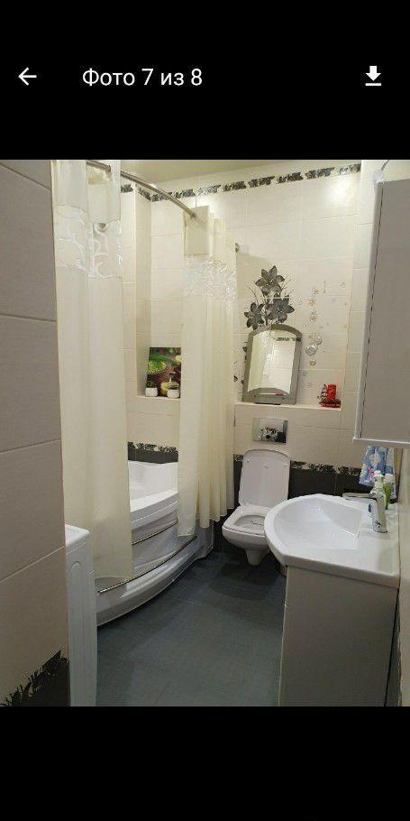 Продажа трёхкомнатной квартиры деревня Ермолино, цена 5100000 рублей, 2020 год объявление №451726 на megabaz.ru