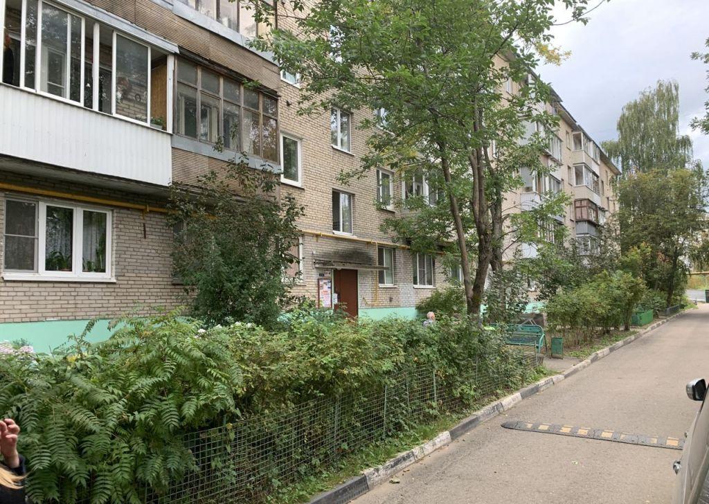 Продажа двухкомнатной квартиры дачный посёлок Лесной Городок, Фасадная улица 8к4, цена 6000000 рублей, 2020 год объявление №497523 на megabaz.ru