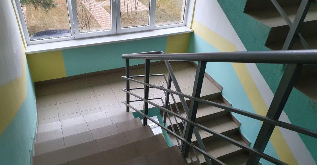 Продажа двухкомнатной квартиры село Рождествено, Микрорайонная улица 2, цена 3870000 рублей, 2021 год объявление №364606 на megabaz.ru